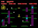 Chuckie Egg ZX Spectrum 16