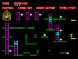 Chuckie Egg ZX Spectrum 18