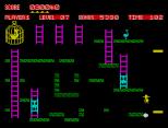 Chuckie Egg ZX Spectrum 20