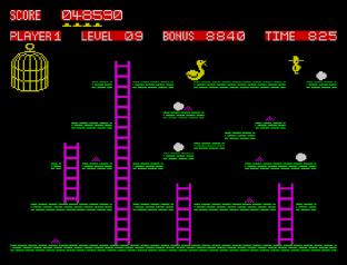 Chuckie Egg ZX Spectrum 24