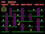 Chuckie Egg ZX Spectrum 26