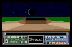 Damocles Atari ST 11
