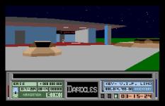 Damocles Atari ST 21