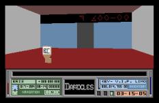 Damocles Atari ST 22