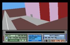Damocles Atari ST 33