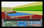 Damocles Atari ST 36