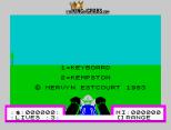 Deathchase ZX Spectrum 02