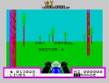 Deathchase ZX Spectrum 08