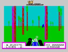 Deathchase ZX Spectrum 11