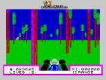 Deathchase ZX Spectrum 13