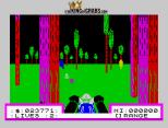 Deathchase ZX Spectrum 14