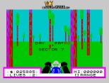 Deathchase ZX Spectrum 15