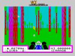 Deathchase ZX Spectrum 16