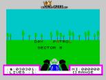 Deathchase ZX Spectrum 19