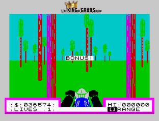 Deathchase ZX Spectrum 20