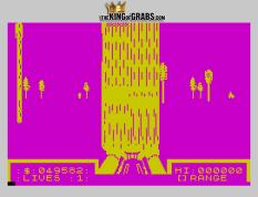 Deathchase ZX Spectrum 21