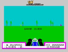 Deathchase ZX Spectrum 22