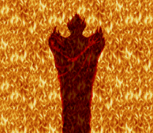 Demon's Crest SNES 001