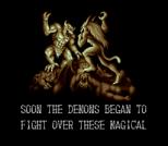 Demon's Crest SNES 003