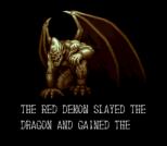 Demon's Crest SNES 006