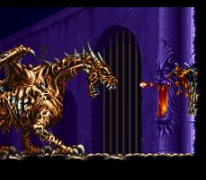 Demon's Crest SNES 011