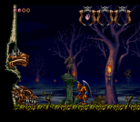Demon's Crest SNES 013