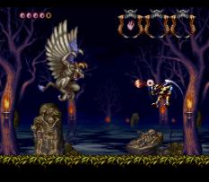 Demon's Crest SNES 022