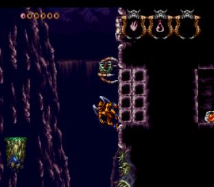 Demon's Crest SNES 031