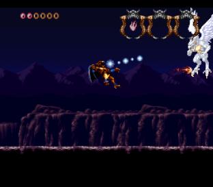 Demon's Crest SNES 034