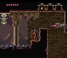 Demon's Crest SNES 044