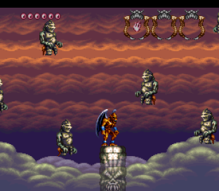 Demon's Crest SNES 053