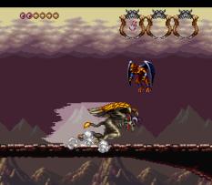 Demon's Crest SNES 055