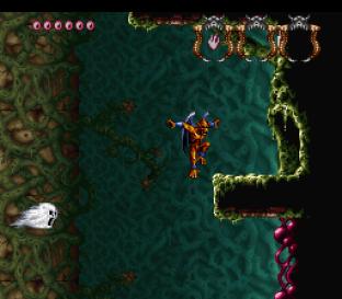 Demon's Crest SNES 064