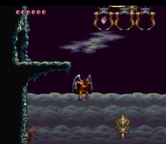 Demon's Crest SNES 065