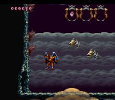 Demon's Crest SNES 066