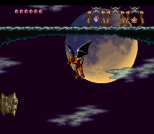 Demon's Crest SNES 073