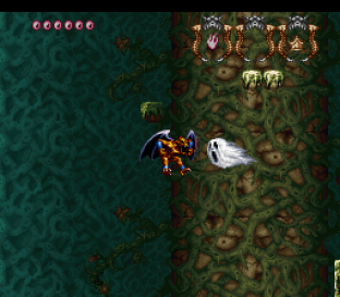 Demon's Crest SNES 075