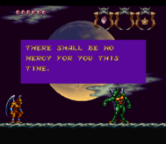 Demon's Crest SNES 077