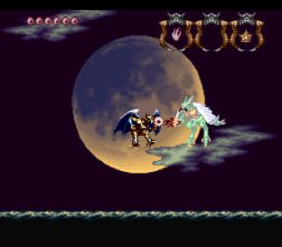 Demon's Crest SNES 078