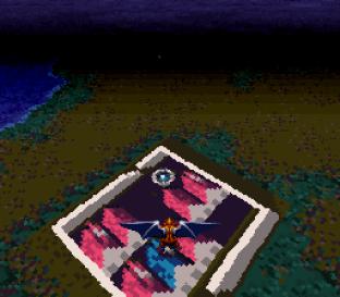 Demon's Crest SNES 086