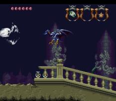 Demon's Crest SNES 098