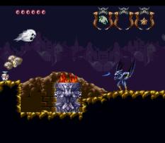 Demon's Crest SNES 099