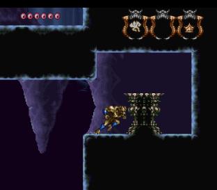 Demon's Crest SNES 108