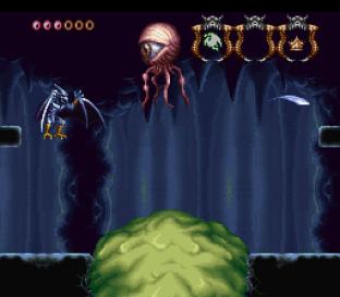 Demon's Crest SNES 119