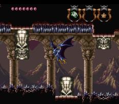 Demon's Crest SNES 131