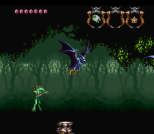 Demon's Crest SNES 151