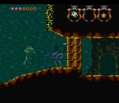 Demon's Crest SNES 153
