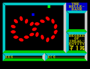 Deus Ex Machina ZX Spectrum 11