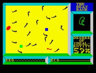 Deus Ex Machina ZX Spectrum 12