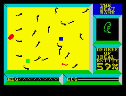 Deus Ex Machina ZX Spectrum 12